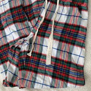 love! by Gap Pajama Set
